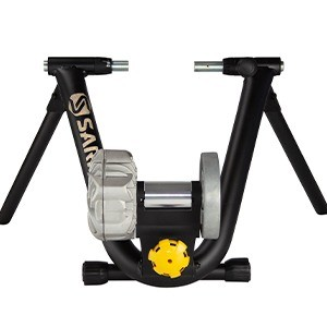 Saris CycleOps Fluid2 Indoor Bike Trainer Stationary Bike Stand 5 - Best Stationary Bike Stand Reviews in 2020 - What You Need To Know Before Buying One