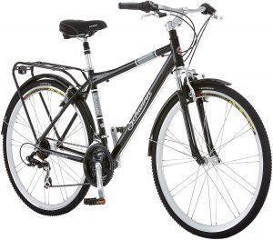Schwinn Discover Hybrid Bike for Men 1 300x264 - Best Hybrid Bike Reviews - Schwinn Discover Hybrid Bike for Men and Women