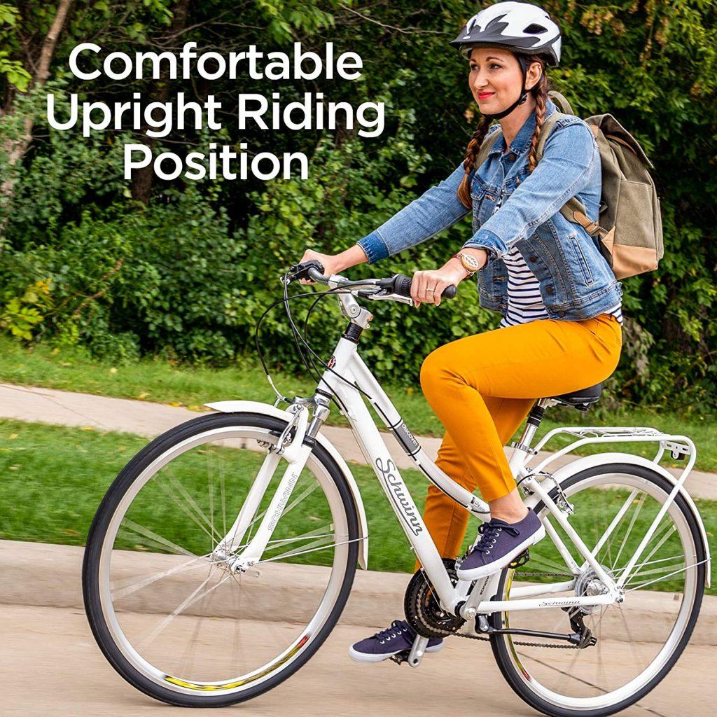Schwinn Discover Hybrid Bike for Men and Women 2 1024x1024 - Best Hybrid Bike Reviews - Schwinn Discover Hybrid Bike for Men and Women