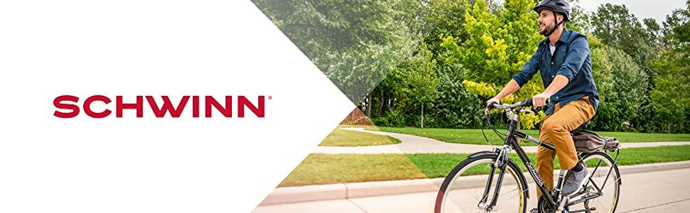 Schwinn Discover Hybrid Bike for Men and Women 8 - Best Hybrid Bike Reviews - Schwinn Discover Hybrid Bike for Men and Women