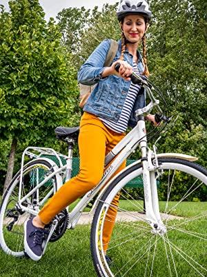 Schwinn Discover Hybrid Bike for Men and Women 9 - Best Hybrid Bike Reviews - Schwinn Discover Hybrid Bike for Men and Women