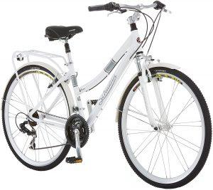 Schwinn Discover Hybrid Bike for Women 1 300x267 - Best Hybrid Bike Reviews - Schwinn Discover Hybrid Bike for Men and Women