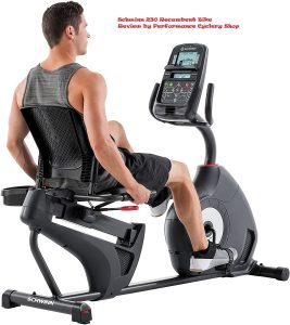 Schwinn Recumbent Bike Series Schwinn 230 Review by Performance Cyclery Shop 2 267x300 - Recumbent Exercise Bike Reviews - Schwinn 230 Recumbent Bike