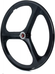 Solomon Cavalli SC Fixed Gear 700c Rim Front Single Speed Fixie Bicycle Wheel Review by Performance Cyclery Shop 2 225x300 - Best Road Bike Wheels - Choose the Best Road Wheels for Your Bicycle