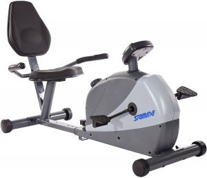 Stamina Magnetic Resistance Recumbent Exercise Bike Review by Performance Cyclery Shop 300x257 - Recumbent Exercise Bike Reviews - Stamina Magnetic Resistance Recumbent Exercise Bike