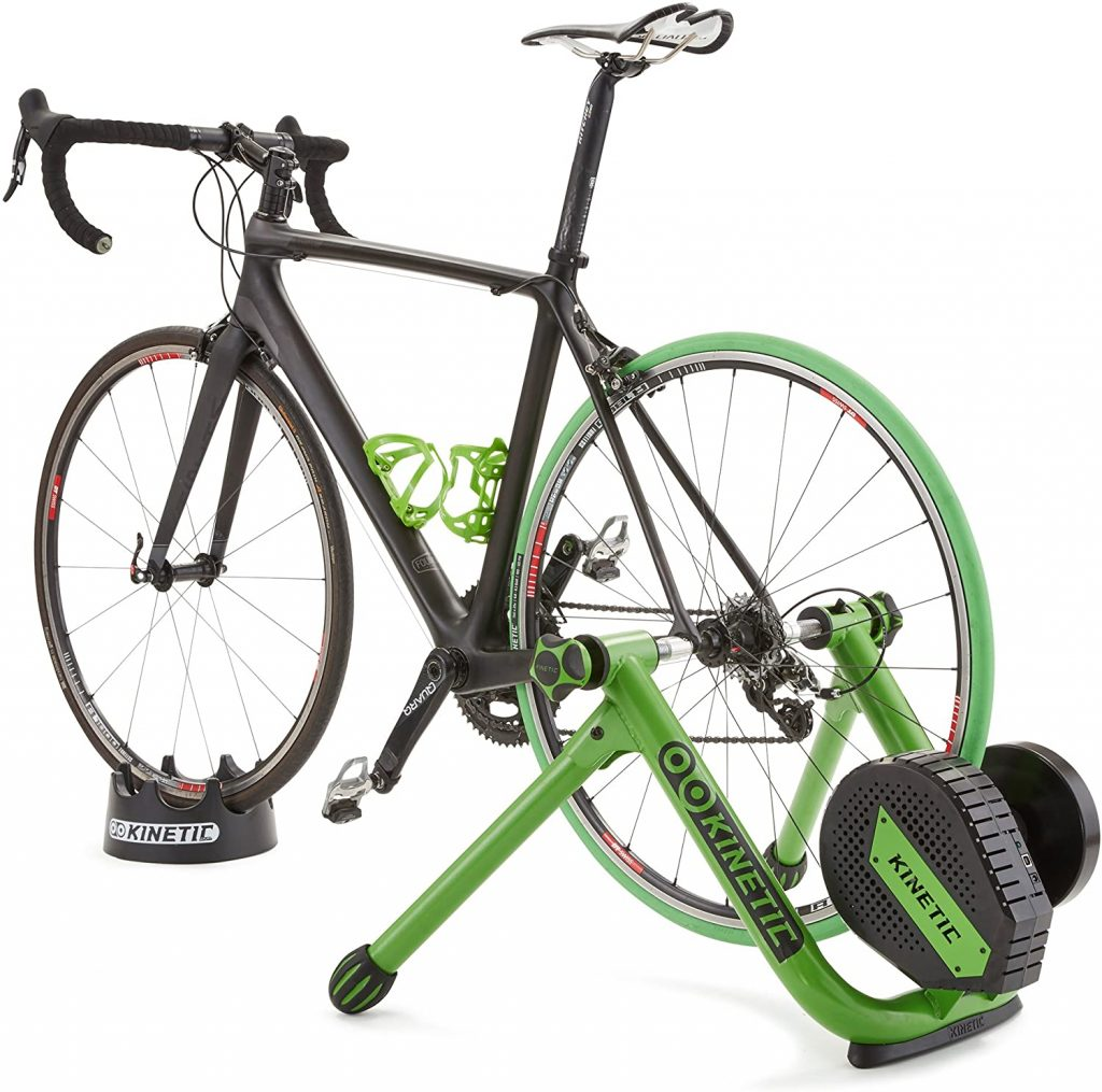 Stationary Bike Stand Trainer Review Kurt Kinetic Road Machine Bicycle Trainer Review by Performance Cyclery Shop 1 1024x1015 - Stationary Bike Stand Trainer Review - Kurt Kinetic Road Machine Bicycle Trainer