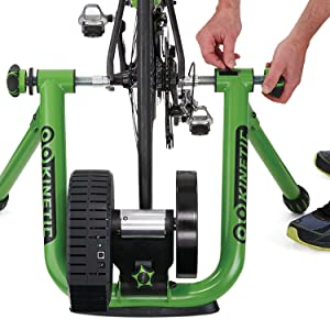Stationary Bike Stand Trainer Review Kurt Kinetic Road Machine Bicycle Trainer Review by Performance Cyclery Shop 3 - Stationary Bike Stand Trainer Review - Kurt Kinetic Road Machine Bicycle Trainer