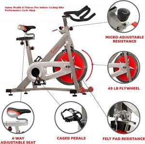 Indoor Cycling Bike Reviews