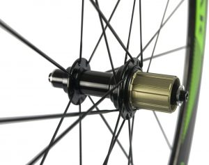 Sunrise Bike Carbon Fiber Road Wheelset Clincher Wheels Review by Performance Cyclery Shop 2 300x237 - Best Road Bike Wheels - Choose the Best Road Wheels for Your Bicycle