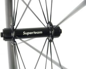Superteam Carbon Fiber Road Bike Wheels Review by Performance Cyclery Shop 300x241 - Best Road Bike Wheels - Choose the Best Road Wheels for Your Bicycle