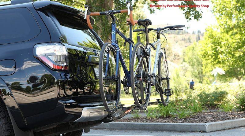Subaru Outback Bike Rack