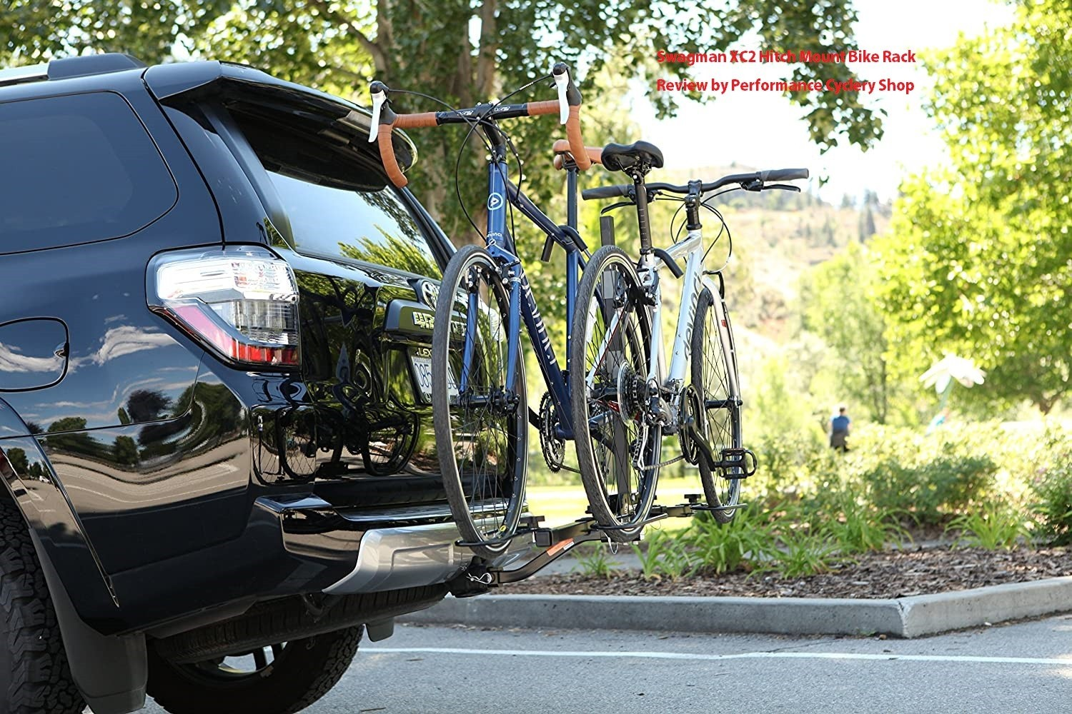 The Best Hitch Bike Rack For Subaru Outback
