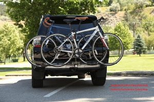 Subaru Outback Bike Rack