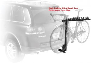 Thule Parkway 956 Hitch Mount Rack Review by Performance Cycle 300x210 - Thule 956 Parkway 4 Bike Hitch Mount Carrier Review