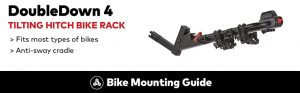 Yakima DoubleDown 4 Bike Hitch Mount Rack Review by Performance Cyclery Shop 300x93 - Yakima DoubleDown 4-Bike Hitch Mount Rack Review 2020
