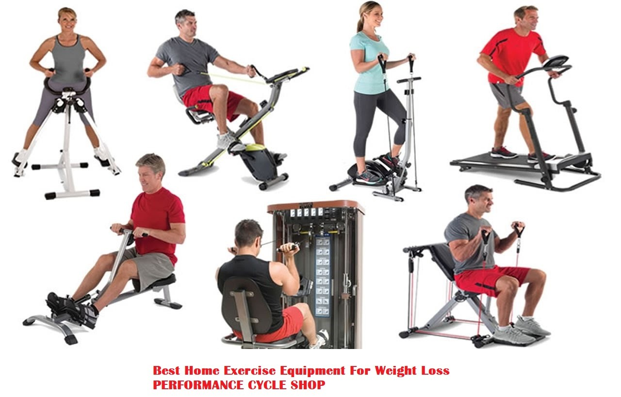 best home exercise equipment 5 - Best Home Exercise Equipment For Weight Loss