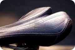 bike seat2 thumb - Comfort Bikes Are They The Right Choice For You?