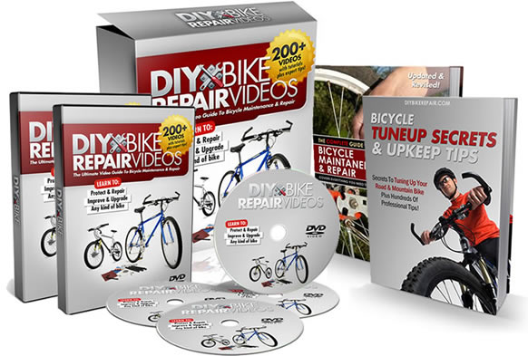 Bike Repair Shop – DIY Bike Repair Course Review 2020