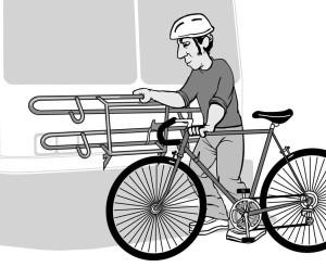 how to use bike rack 300x246 1 - How to use a bike rack?