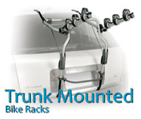 trunk mounted racks - The Comprehensive Details Of How To Install A Bike Rack