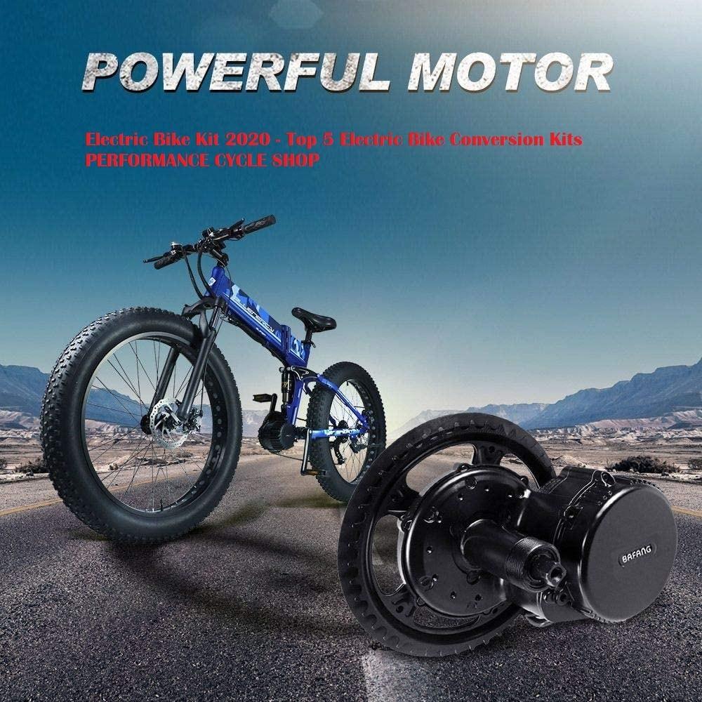 Electric Bike Kit 2020 – Top 5 Electric Bike Conversion Kits