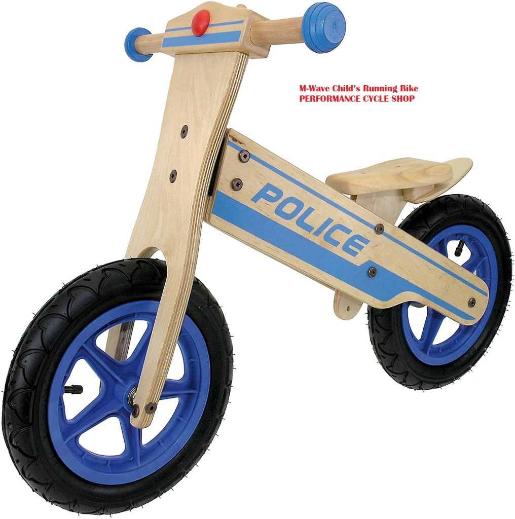 M Wave Running Bike 1 1016x1024 - Toddler Bike - Best Balance Bike 2020