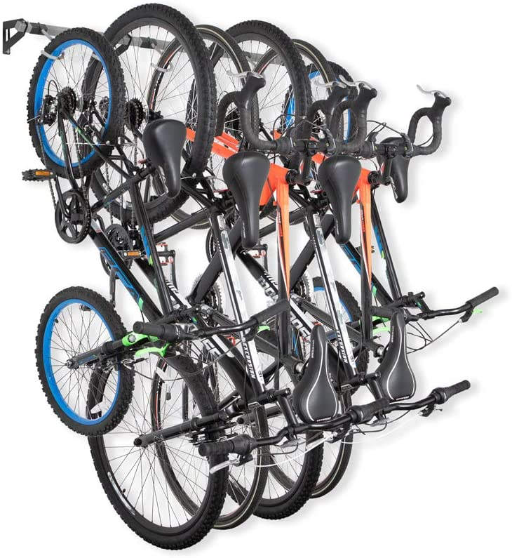 Monkey Bars Bike Storage Rack 2.0