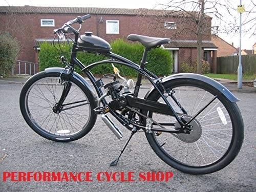 Motor bicycle kit