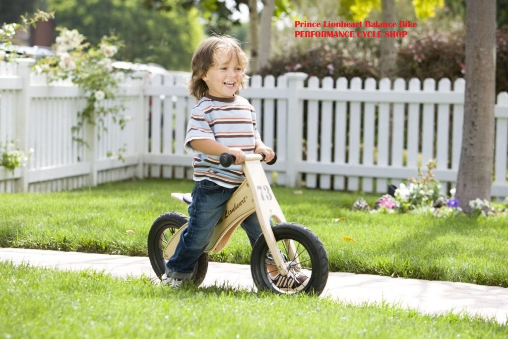 Prince Lionheart Balance Bike 2 1024x683 - Toddler Bike - Best Balance Bike 2020