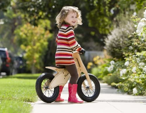 Prince Lionheart Balance Bike 4 - Toddler Bike - Best Balance Bike 2020