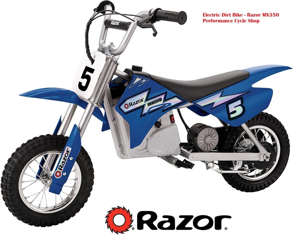 Razor MX350 Dirt Rocket Electric Motocross Bike 1024x823 - Electric Dirt Bike - Razor MX350 Review in 2020