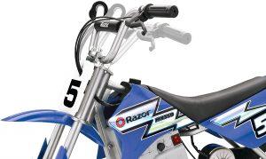 Razor MX350 Dirt Rocket Electric Motocross Bike 4 300x179 - Electric Dirt Bike - Razor MX350 Review in 2020
