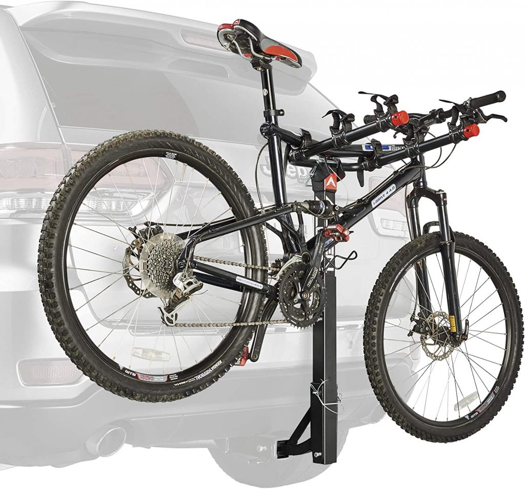 Allen Sports 3 Bike Hitch Racks 1 1024x954 - Allen Sports Bike Rack Reviews in 2020 - What You Need To Know Before Buying a Bike Rack For Your Car