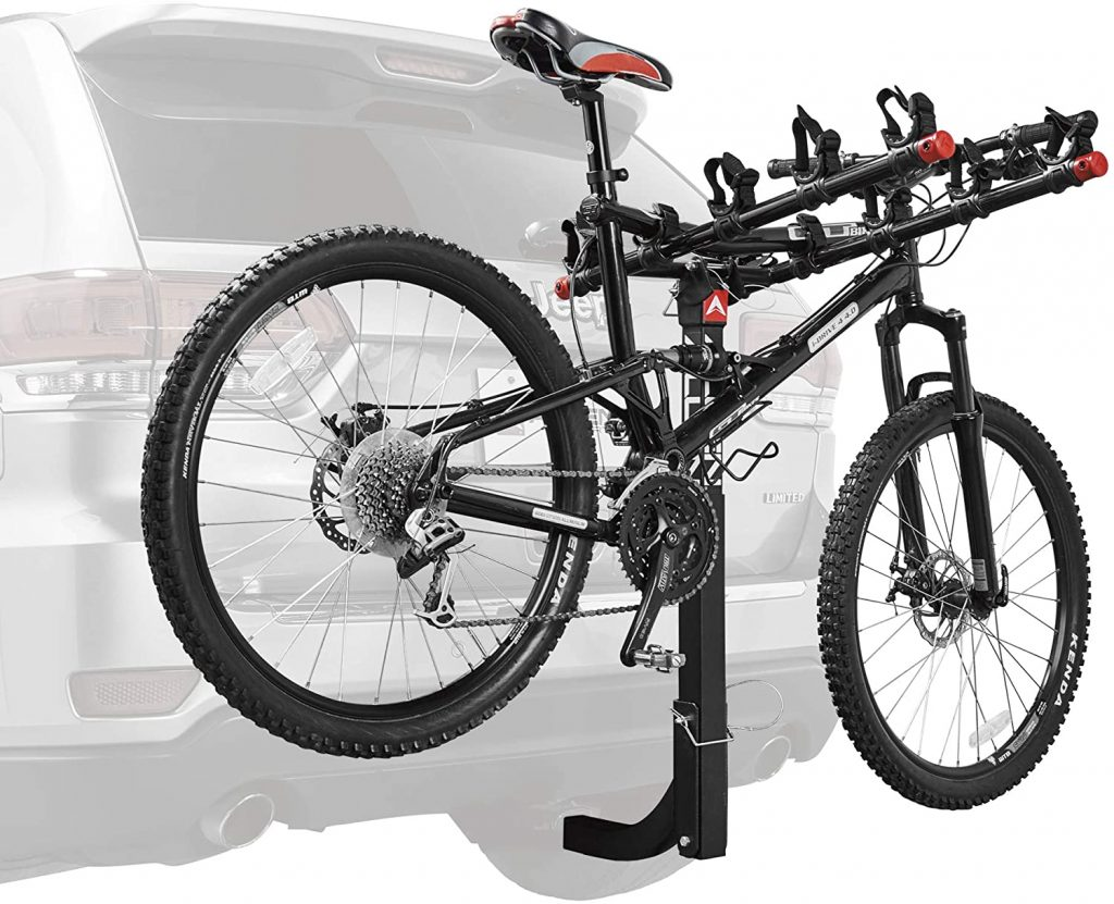 Allen Sports 5 Bike Hitch Racks 1 1024x831 - Allen Sports Bike Rack Reviews in 2020 - What You Need To Know Before Buying a Bike Rack For Your Car
