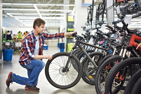 Bicycle Buying Guide 1 - Things You Might Not Know About Hybrid Bikes