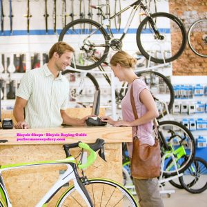 Bicycle Shops – Bicycle Buying Guide 2020