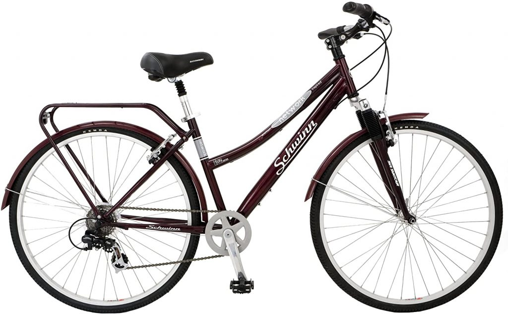 Schwinn Network 7 Womens Hybrid Bike 1024x632 - Best Hybrid Bike Reviews – Schwinn Network 7 Women's Hybrid Bike