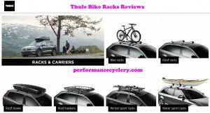Thule Bike Racks Reviews in 2021