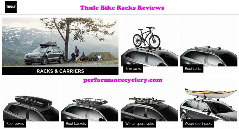 Thule Bike Racks Reviews in 2021