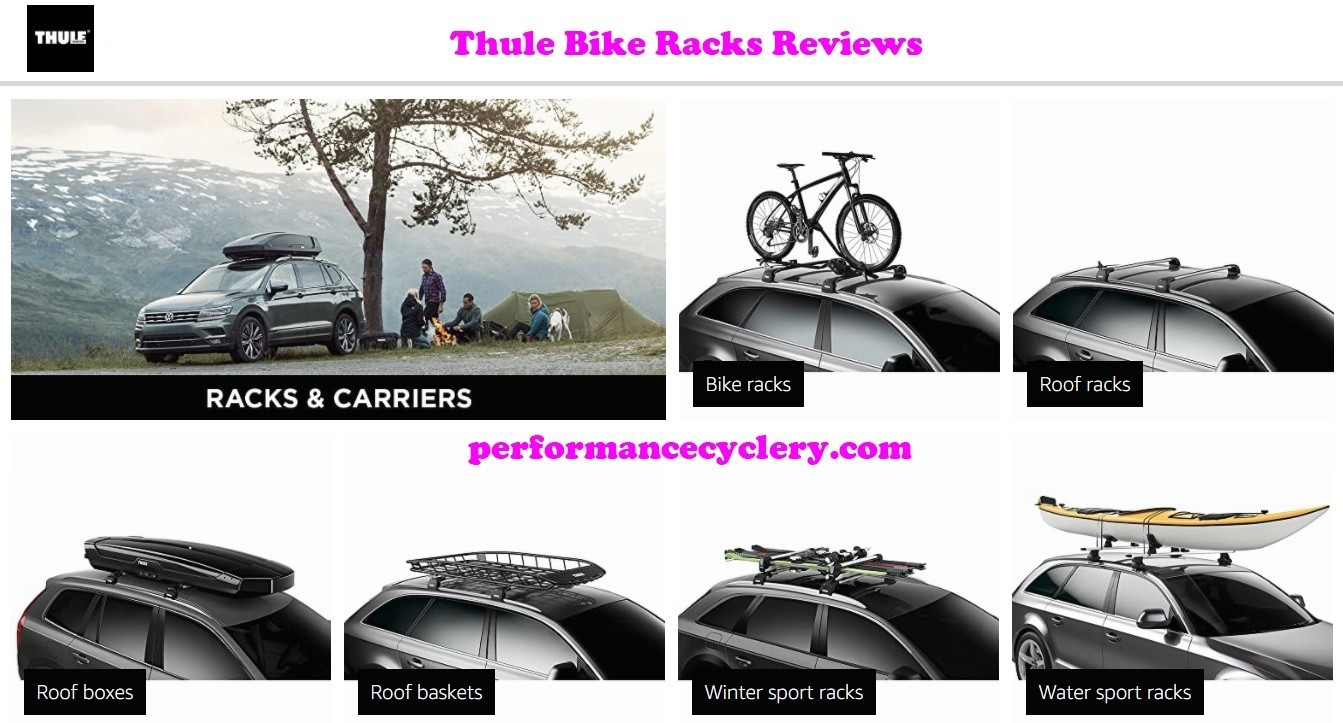 Thule Bike Racks Reviews in 2020