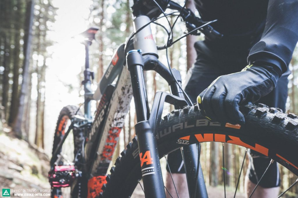 Why Having The Right Tire Pressure Is Very Important In Mountain Bikes 6 1024x682 - Why Having The Right Tire Pressure Is Very Important In Mountain Bikes