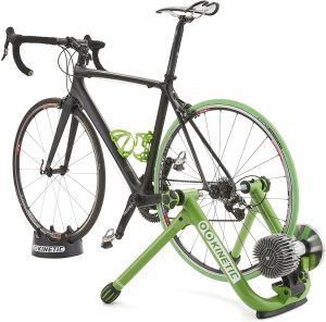 Kinetic Road Machine Smart Bike Trainer Stationary Bike Stand 2 300x296 - Best Stationary Bike Stand Reviews in 2020 - What You Need To Know Before Buying One