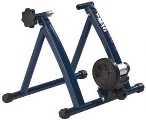 Outback Magnetic Indoor Bicycle Trainer 1 300x247 - Best Stationary Bike Stand Reviews in 2020 - What You Need To Know Before Buying One