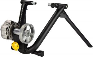 Saris CycleOps Fluid2 Indoor Bike Trainer 1 300x185 - Best Fluid Bike Trainers in 2020