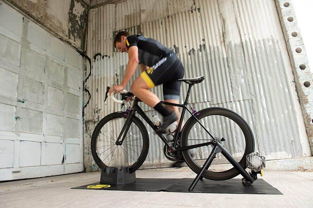 Saris CycleOps Fluid2 Indoor Bike Trainer 1024x681 - Best Fluid Bike Trainers in 2020