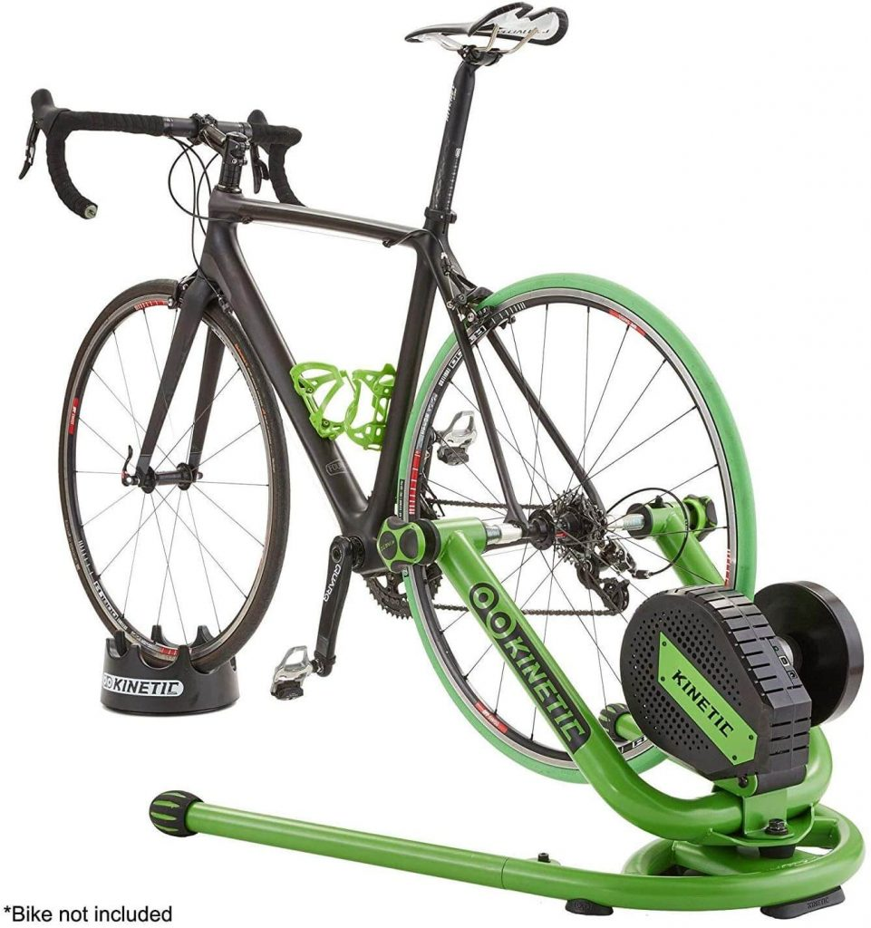 Kinetic by Kurt Rock And Roll Control Bike Trainers Reviews