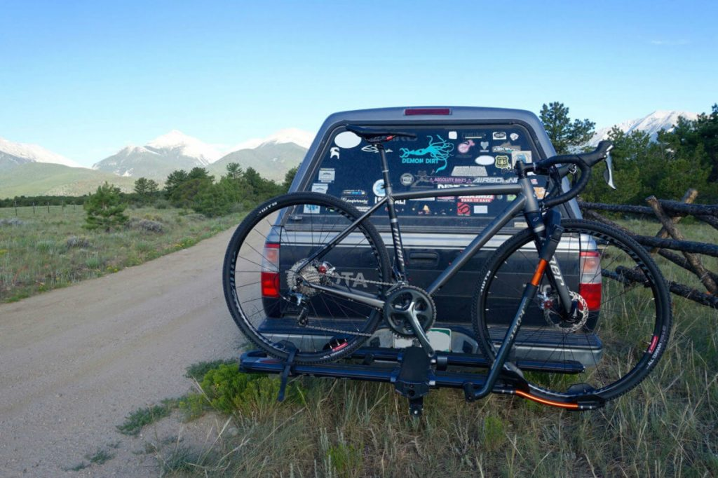 Kuat Racks NV 2.0 Bike Rack Reviews