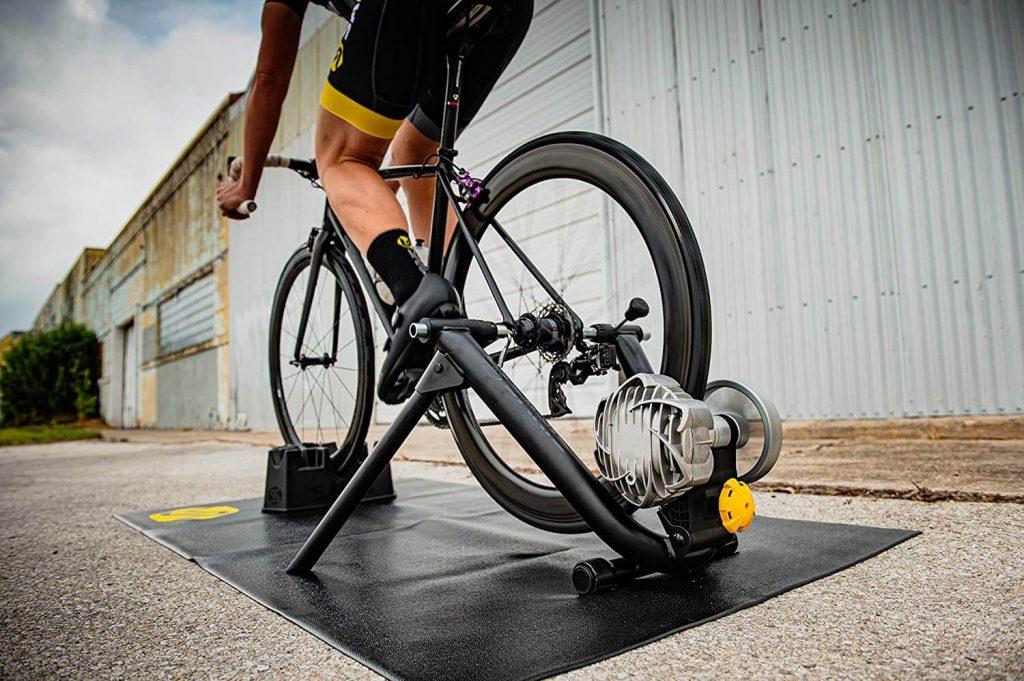 Saris CycleOps Fluid2 Indoor Bike Trainer Reviews